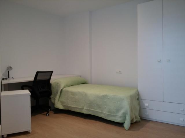Apartamento Adaptado - Dormitorio