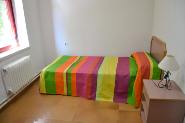 Colegio Mayor - Dormitorio